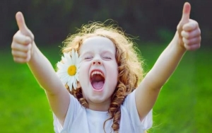 شادی درونی