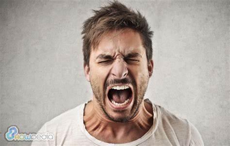 روانشناسی خشم